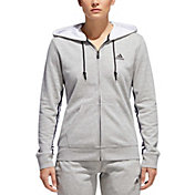 adidas Women's Changeover Full-Zip Hoodie