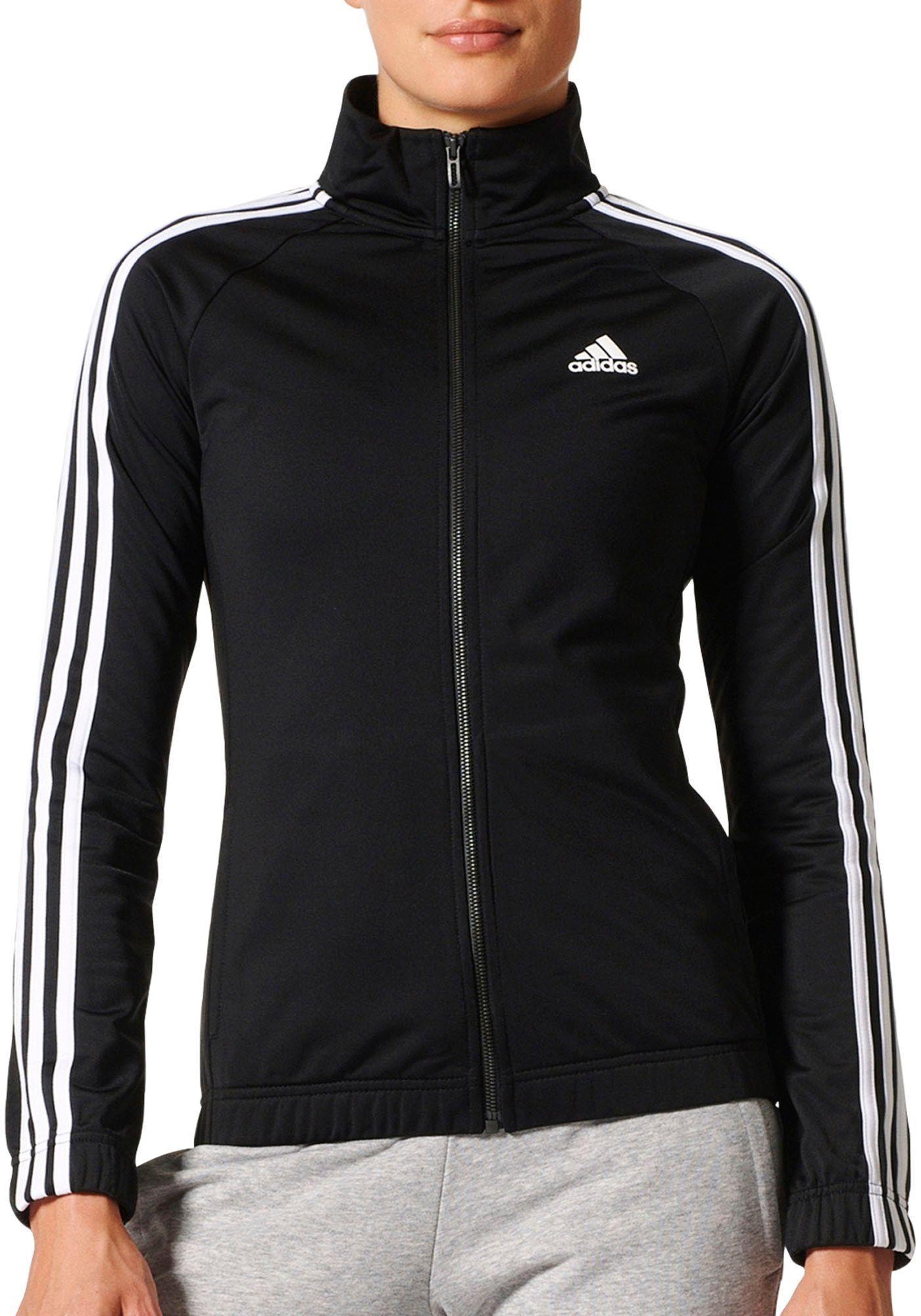 adidas Women's Designed 2 Move Track Jacket