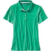 adidas Women's Advantage Golf Polo