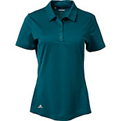adidas Women's Advantage Golf Polo