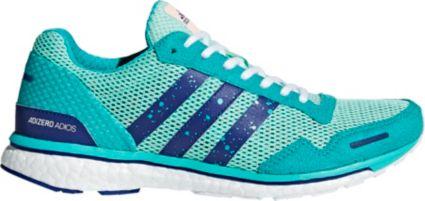 quality design 006bc 920f6 adidas Womens Adizero Adios 3 Running Shoes
