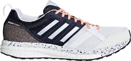 online store e1ec6 716e8 adidas Womens Adizero Tempo 8 Running Shoes
