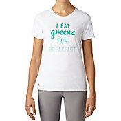 adidas Women's Greens Graphic Golf T-Shirt
