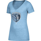 Sporting Kansas City Women's Apparel