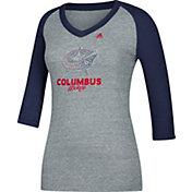 Columbus Blue Jackets Women's Apparel