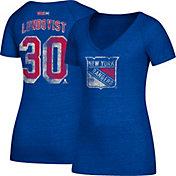 New York Rangers Women's Apparel