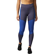 adidas Women's Performer Heathered High-Rise Tights