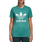 6cb96e443358 Product Image · adidas Originals Women s Trefoil T-Shirt