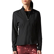 adidas Women's Response Wind Jacket
