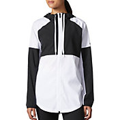 adidas Women's Sport2Street Windbreaker Jacket