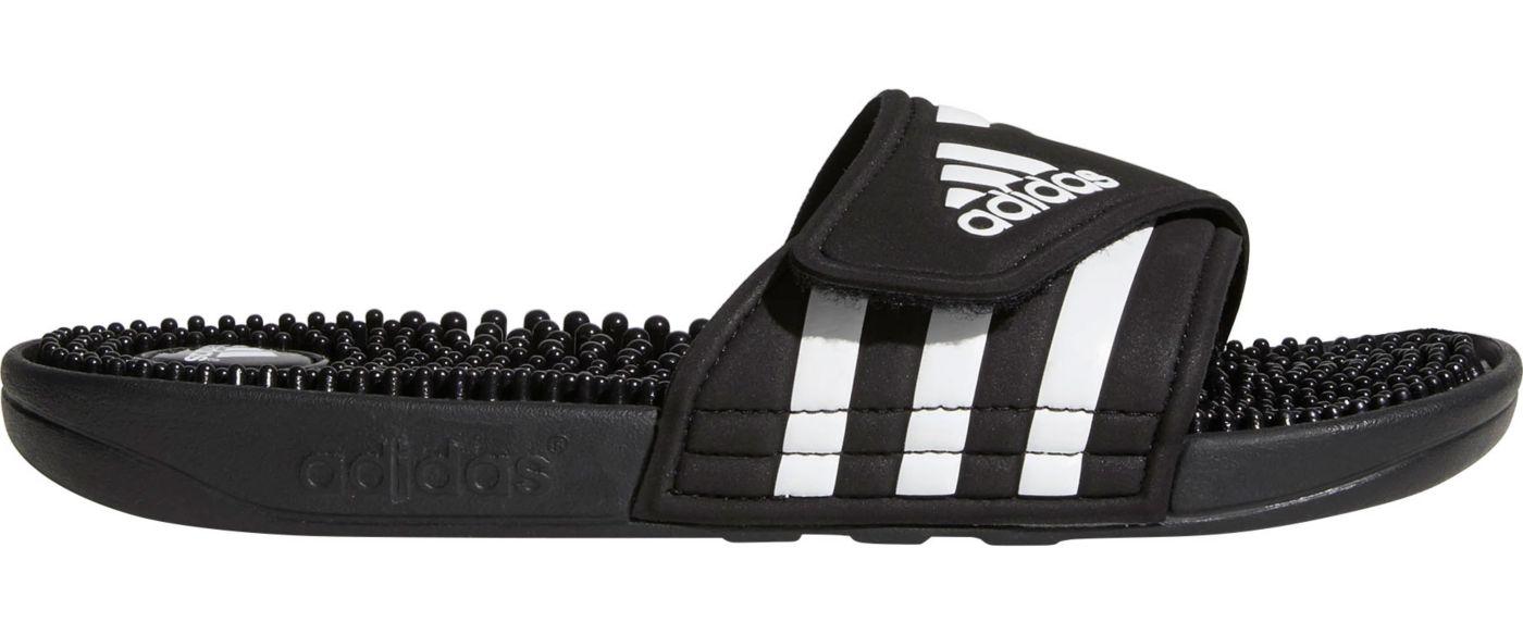 adidas Women's adissage Slides