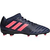 adidas Women's Nemeziz 17.3 FG Soccer Cleats