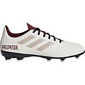 adidas Women's Predator 18.4 FG Soccer Cleats