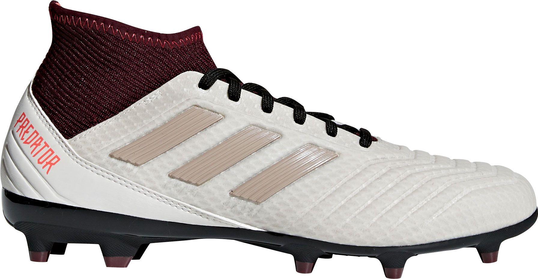 adidas Women s Predator 18.3 FG Soccer Cleats  1a7036887a