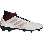 adidas Women's Predator 18.3 FG Soccer Cleats