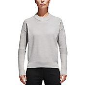 adidas Women's Z.N.E. Primeknit Sweatshirt