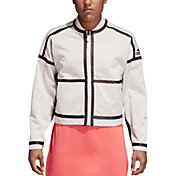 adidas Women's Z.N.E. Singled Out Reversible Bomber Jacket