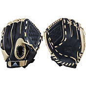 adidas 10.5'' Youth Triple Stripe Glove