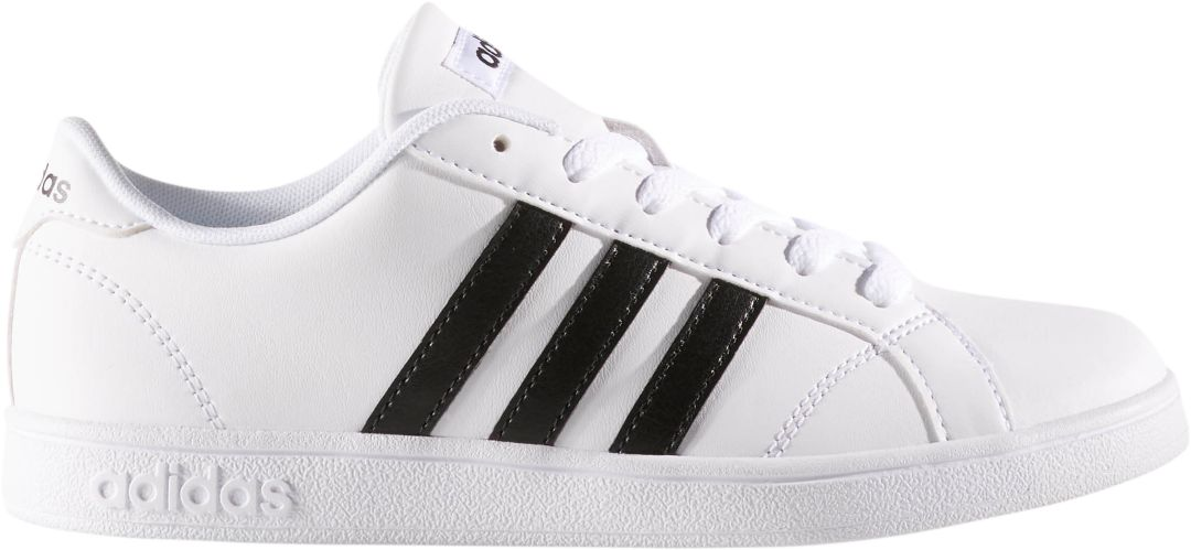 adidas Kids' Grade School Baseline Shoes