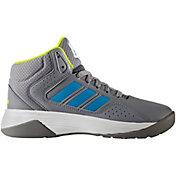 adidas Neo Kids' Grade School Cloudfoam Ilation Mid Shoes