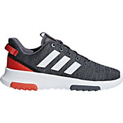 Product Image · adidas Kids Preschool Cloudfoam Racer TR Running Shoes