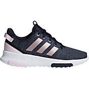 adidas Kids' Preschool Cloudfoam Racer TR Running Shoes