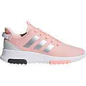 new arrival 26f8b 5e7bf adidas Kids Preschool Cloudfoam Racer TR Running Shoes