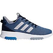 adidas Kids' Grade School Cloudfoam Racer TR Running Shoes