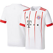 adidas Youth Bayern Munich 17/18 Replica Third Jersey