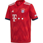 Bayern Munich Jerseys & Gear