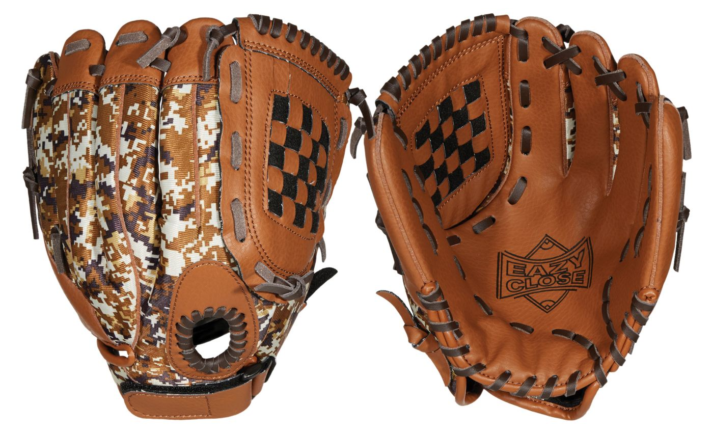 "adidas 11.5"" Youth Triple Stripe Series Glove"