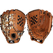 "adidas 10"" Youth Triple Stripe Series Glove"