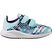 adidas Kids' Preschool Forta Run Print AC Running Shoes