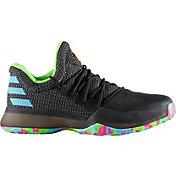 adidas Kids' Grade School Harden Vol. 1 Basketball Shoes