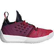 adidas Kids' Grade School Harden Vol. 2 Basketball Shoes