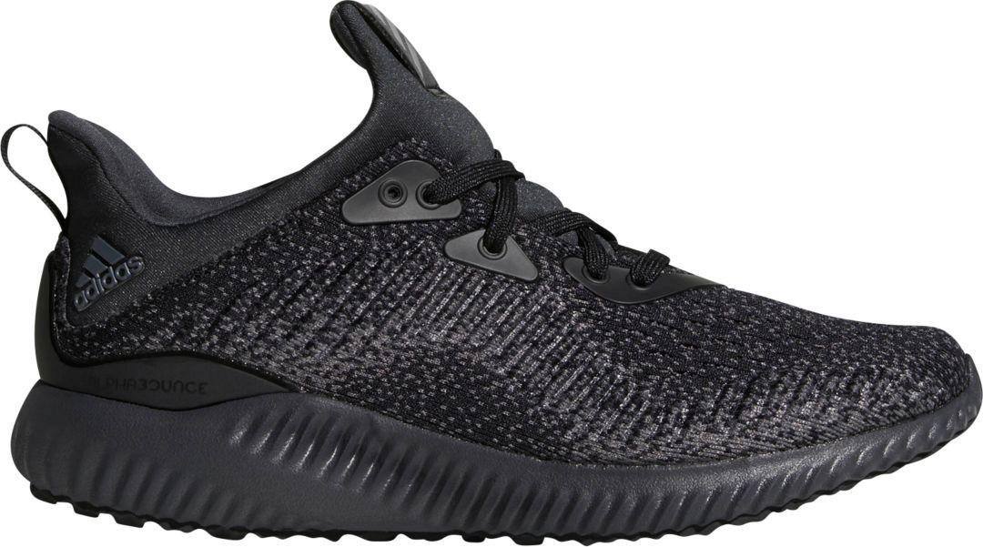 a63a943feea47 adidas Kids  Grade School alphabounce EM Running Shoes 1