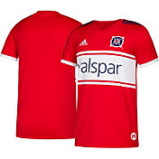 Chicago Fire Jerseys