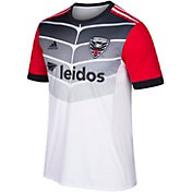 adidas Youth DC United Secondary Replica Jersey