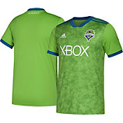adidas Youth Seattle Sounders Primary Replica Jersey