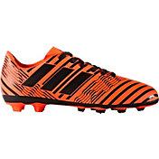 adidas Kids' Nemeziz 17.4 FXG Soccer Cleats
