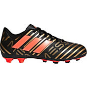 Attractive Product Image · Adidas Kidsu0027 Nemeziz Messi 17.4 FXG Soccer Cleats