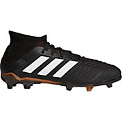 adidas Kids' Predator 18.1 FG Soccer Cleats