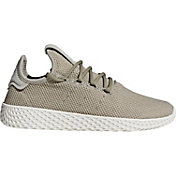 adidas Originals Kids' Grade School Pharrell Williams HU Tennis Shoes