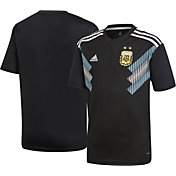 51dbfadcddd adidas Youth 2018 FIFA World Cup Argentina Stadium Away Replica Jersey
