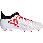 adidas Kids' X 17.3 FG Soccer Cleats