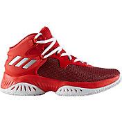 adidas Kids' Grade School Explosive Bounce Basketball Shoes