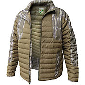 Mossy Oak GameKeepers Men's Low Down Jacket