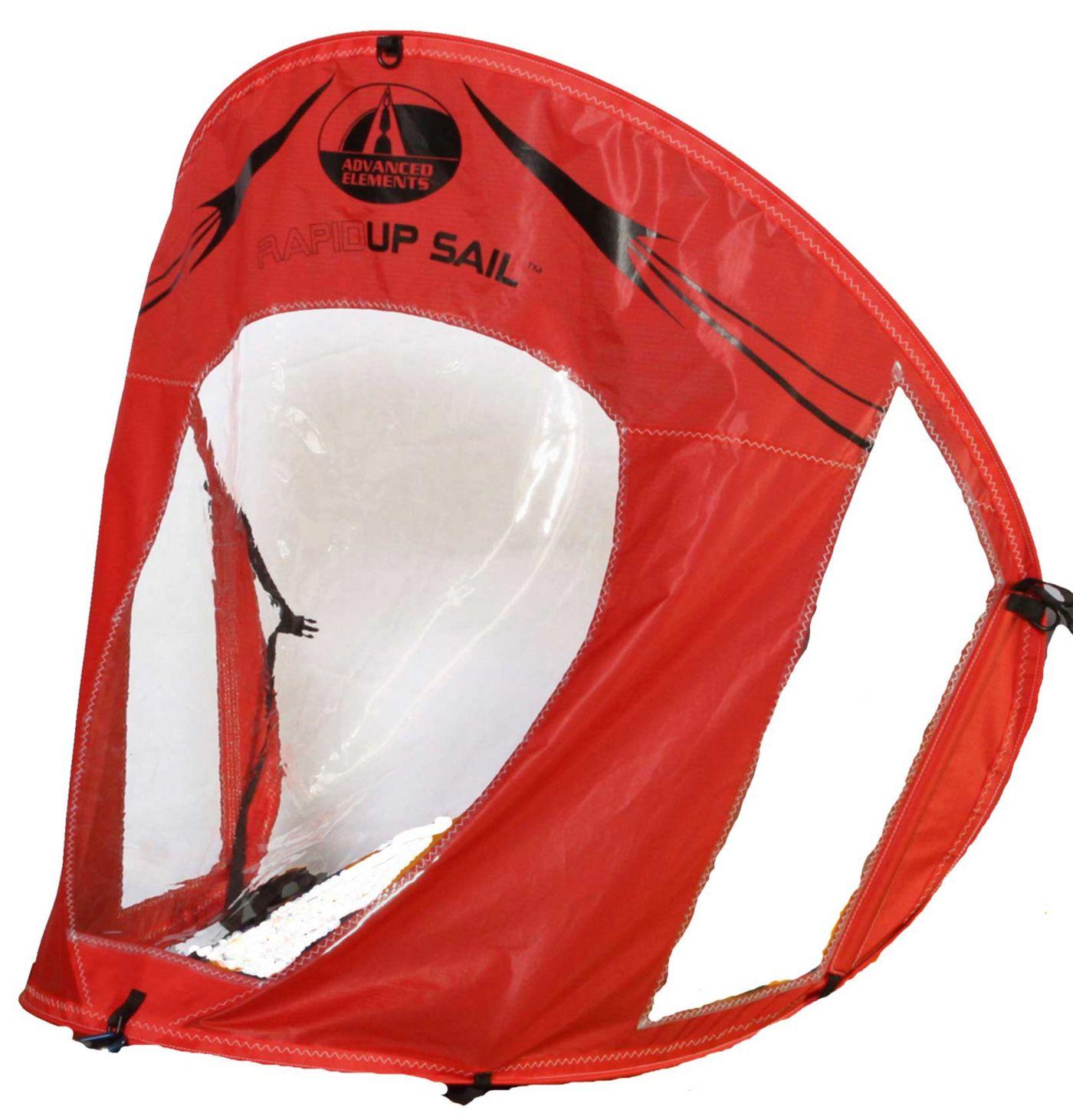 Advanced Elements RapidUp Kayak Sail