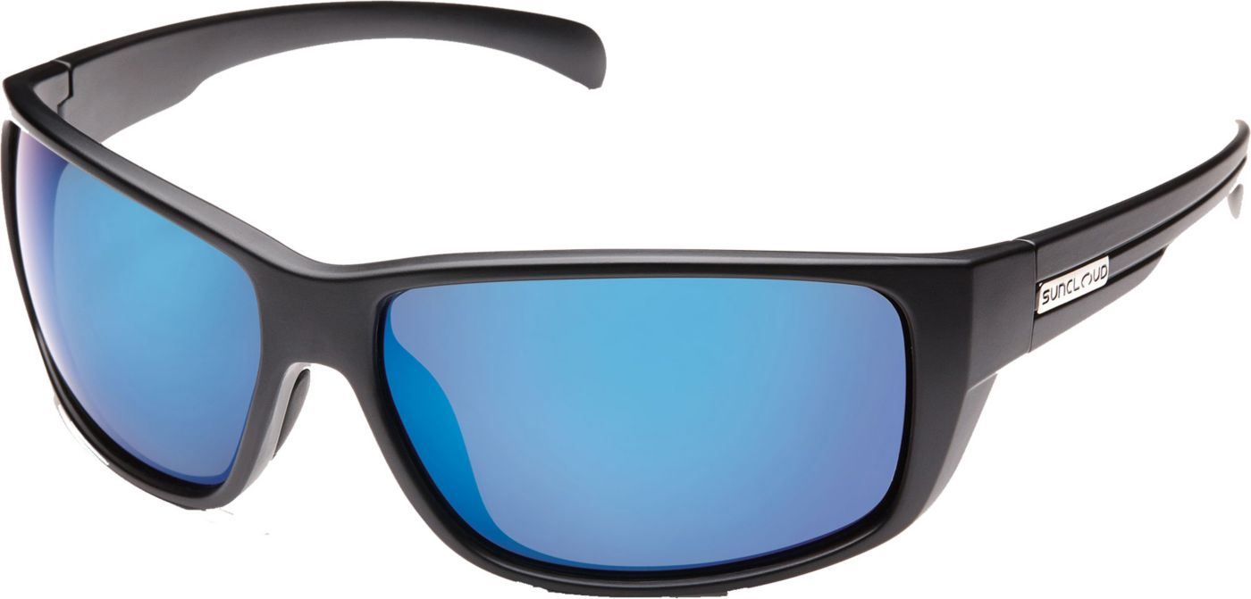 Suncloud Optics Men's Milestone Polarized Sunglasses