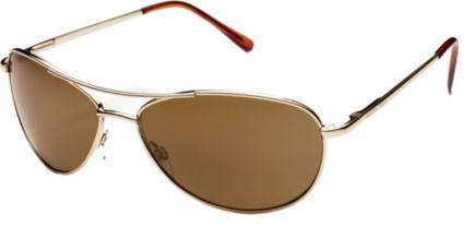 Smith Optic's Men's Patrol Polarized Aviator Sunglasses